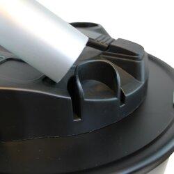 TOP MULTI Aschesauger Kaminsauger Grill Sauger Aschebläser mit Duplex-Filtersystem