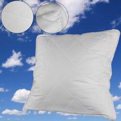TOP MULTI Microfaser Kopfkissen Komfortkissen für erholsamen Schlaf
