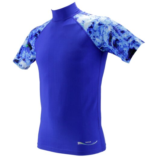new style 92c64 71a23 TOP MULTI UV-Schwimmshirt mit UPF 50+ für Damen & Herren