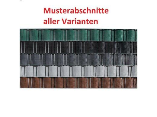 TOP MULTI Musterpaket (Musterstücke von allen Farben)