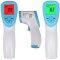 TOP MULTI Fieberthermometer Infrarot Stirnthermometer kontaktlos Digital
