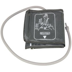 TOP MULTI Oberarm Blutdruckmesser vollautomatischer Pulsmesser Messgerät