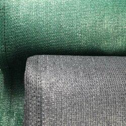 TOP MULTI Tennissichtschutz Tennisnetz Bauzaun Gartenzaun ANTHRAZIT 1,0m x 25m